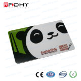 Contactless Smart RFID Smart MIFARE Plus X 2K Card
