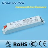 40W Constant Current Plastic Case Power Supply LED Driver