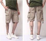 Men′s Fashion Shorts in Casual Short Cotton Pants