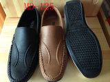 New Style High Quanlity Man′s Leather Shoes