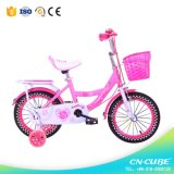 Beautiful 14 Inch Colorful Kids Bicycle, Children Bicycle for 2-7years Old Baby