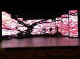 P12.5 Full Color Indoor for Stage Mesh LED Curtain