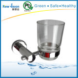 Hot Sale Stainless Steel Single Cup & Tumbler Holder