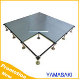 Galvanized Steel Encapsulated Calcium Sulfate Panel Raised Floor