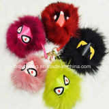 Good Quality Fur Monster Pendant in Bargain Price for Wholesale
