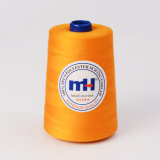 Manufacturer of 20/6 20s/6 Spun Polyester Sewing Thread