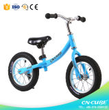 Ce Approved Balance Bike for Kids / Cool Push Baby Walk Bicycle / 12 Inch Wheels Kid Training Bike