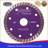 105-350mm Diamond Turbo Saw Blade Angle Grinder Saw Blade for General Purpose