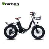 20inch 500W Snow Folding Electric Bike/Ebike/Electric Bicycle