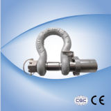 Shackle Load Cell for Crane and Overload Limit Weighing System