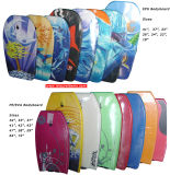EPS/XPE/EVA Bodyboard / Surfboard with Various Design