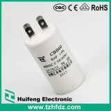 (CBB60) 250VAC 65UF Motor Run Capacitor with Pins