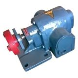 LQB Asphalt/Bitumen Thermal Insulation Gear Pump
