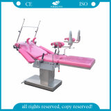 CE Approved Electric Obstetric Table (AG-C201A)