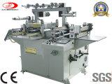 Automatic Roller Label Die Cutting Machine
