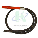 Concrete Vibrator Shaft 51mm /76mm