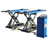 Supplying Hydraulic Portable Scissor Lift with CE