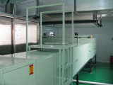 IR Drying Oven Coating Line (F813IO001)