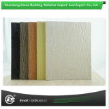 Wood Grain Siding Panel for Exterior Wall Decoration