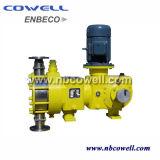 High Pressure Pneumatic Metering Pump Diaphragm Pump