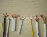 Building Wire PVC Insulated Electric Wire Flat