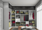 Customized Wardrobes Walk in Closet Cabinets for Baby Bedroom (PR-W2040)