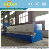 China Manufacturer Direct Sales of Metal Shearing Machine