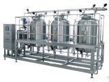Vertical CIP Machine/CIP Cleaning System