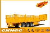 Chhgc Stake Semi Trailer with Short Locks