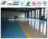 Corrosion Resistant and Anti-Slip Safe Flooring for Parking Lot
