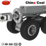 S300 CCTV Water Video Pipe Inspection Robot Camera for Sale