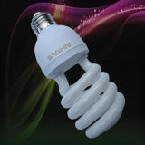 Energy Saving Bulb/Half Spiral Lamps-18W