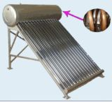 Solar Thermal Heating System Cph-58