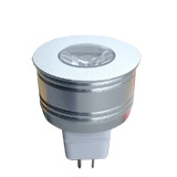 MR11 1W LED Bulb Spotlight