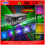 12W DMX Animation Logo Laser Club Outdoor Light