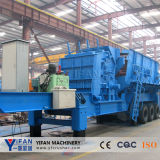 High Technology Construction Waste Recycling System