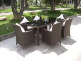Garden Dining Set Furniture (MD-114)