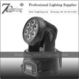 Quad 7 LED Moving Head (7X10W Wash)
