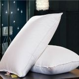 100% Polyester Filling Cheap Pillow Traval Pillow Train Pillow