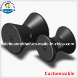 Boat Trailer Rubber Bow Roller Manufacturer/Factory/Supplier