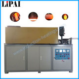 Medium Frequency Induction Hot Forging Furnace