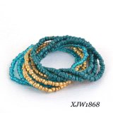 Fashion Jewelry/ Bracelet Jewelry/ Bangle Jewelry/Bracelet Set (XJW1868)