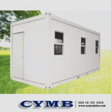 Cymb Container House--Economic