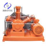 Brotie 100% Totally Oil-Free Sulfur Hexafluoride Compressor Booster Pump