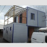 Fashion Design and Good Quality Container House