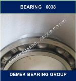 SKF Deep Groove Ball Bearing 6038 C3
