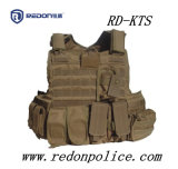 High Quality Military Nijiii Bulletproof Kevlar Soft Vest