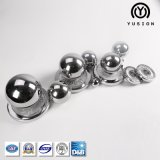 "1/4"" Soft Steel Balls AISI 1018 Machinable Low Carbon"