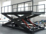 Scissor Talbe Lift for Car and Goods