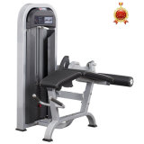 Prone Leg Curl Exercise Machine Fitness, Gym Equipment, Body-Building Equipment
